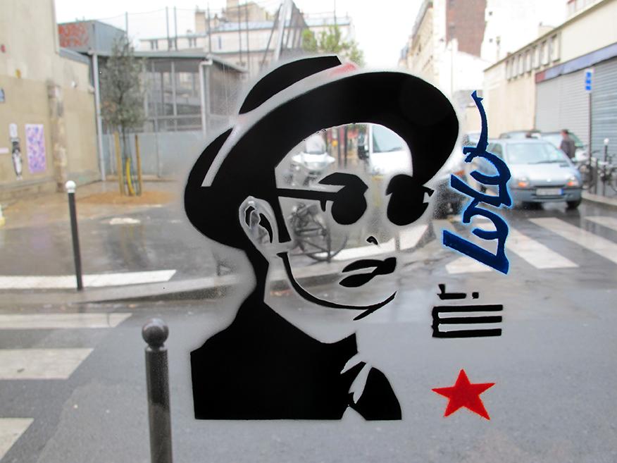 2010 / Paris (11e)