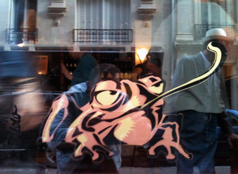 le Crapaud / Paris (11e)