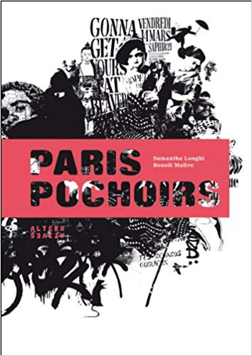 paris pochoir