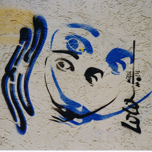 1989 / Dali / Paris (3e)