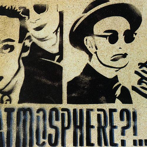 1988 / Atmosphère ?! / Paris (11e)