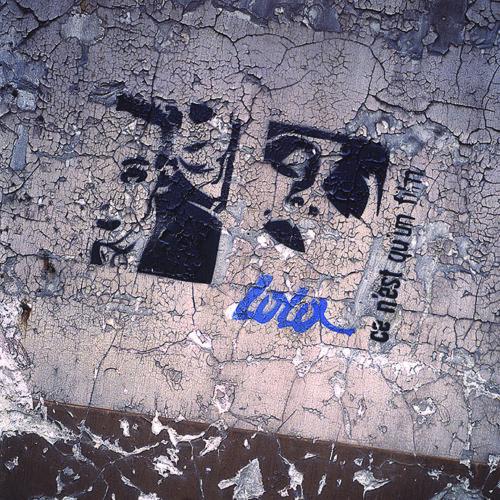 1990 / ce n'est qu'un film / Paris (1e)