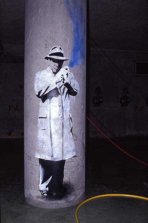 Maigret / PJ (Paris 18e) / 1991
