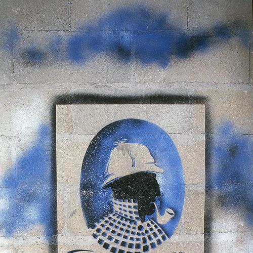 1991 / Sherlock Holmes / PJ 18ème