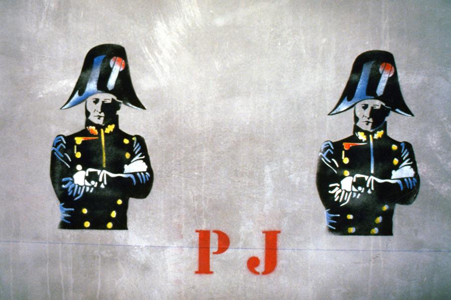 Gendarmes / PJ (Paris 18e) / 1991