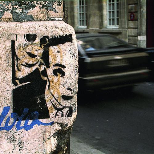 1990 / Andy / Paris (3e)