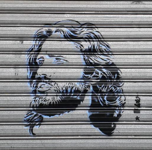 Hommage à Jim Morrison / 2021